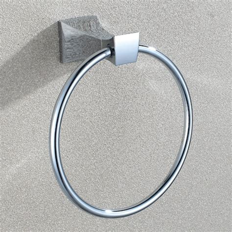 Ring Stand Metal Iring Besi Chrome Gold Swarovski Logo Hermes aliexpress buy bathroom lavatory towel ring