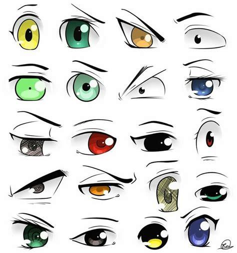 Cool Anime Eye Drawings Cool Anime And Cool