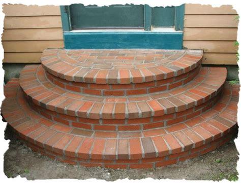 steps designs best 25 brick steps ideas on pinterest front porch