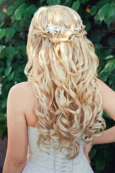 Wedding Hairstyles For Ages 10 12 by 35 New Hairstyles For Weddings Hairstyles 2017