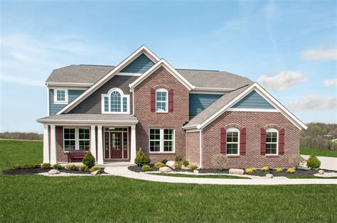 fischer homes design center kentucky home design