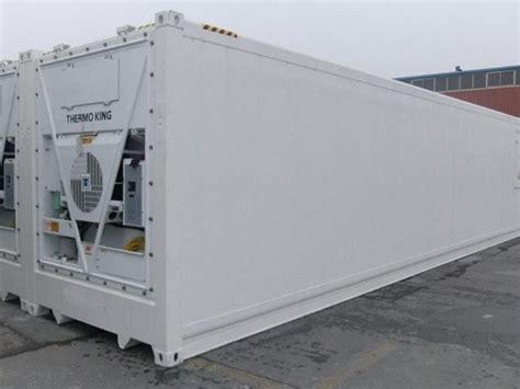 iso container preis k 252 hlcontainer die mobile k 252 hll 246 sung