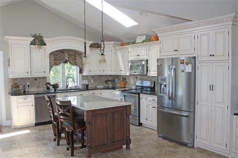 custom kitchen cabinets in narvon pa valley