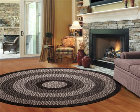 rug for in front of fireplace braided rug in front of fireplace all about rugs