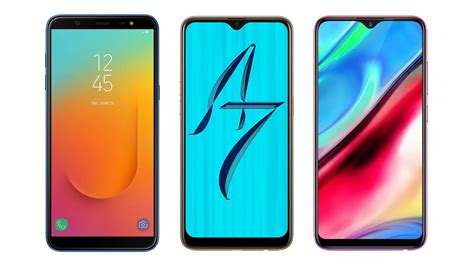 Vivo Y91 Vs Samsung A10 by Samsung Galaxy J8 2018 Vs Oppo A7 Vs Vivo Y95 Specs Comparison And Price Fight Techpinas