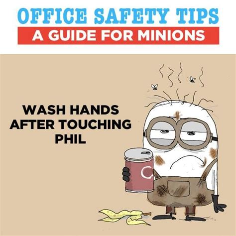 workplace safety tips office images