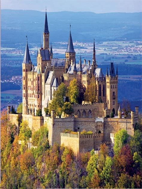 stuttgart castle hohenzollern castle germany those who wander pinterest