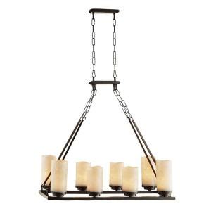 Home Depot Candle Chandelier Cordova Collection 8 Light Bronze Chandelier 18120 001 The Home Depot