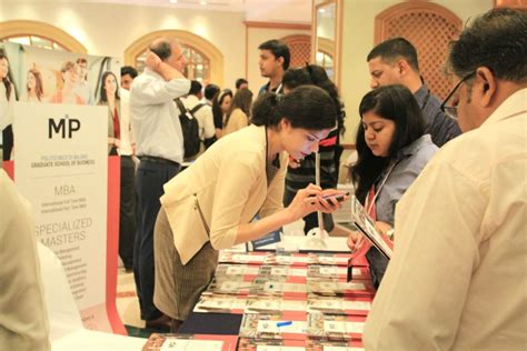 Mba Fair Tips by Meet The Team Insights On The Guidance Process