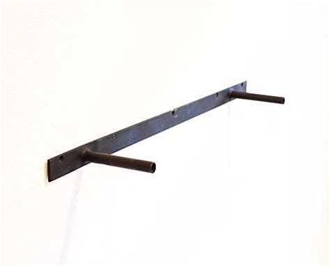 heavy duty invisible floating shelf bracket 26 quot silicate