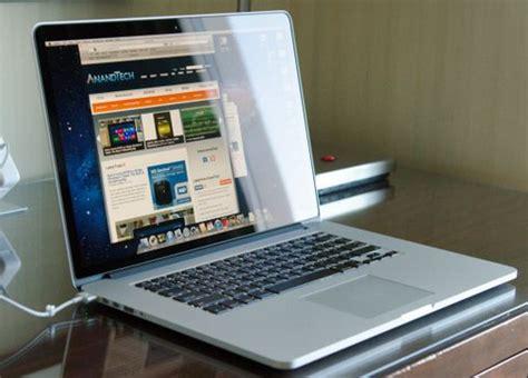 Kualitas Terbaik Macbook Pro Retina 13 Inch Purple Matte laptop terbaik 2015 uh