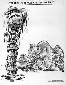 mccarthyism political cartoons images amp pictures becuo