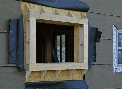 a frame bump out home pinterest back to home and window bump out framing house windows bay windows
