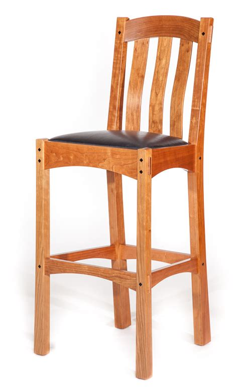 Arts And Crafts Style Bar Stools by Arts And Crafts Style Bar Stool