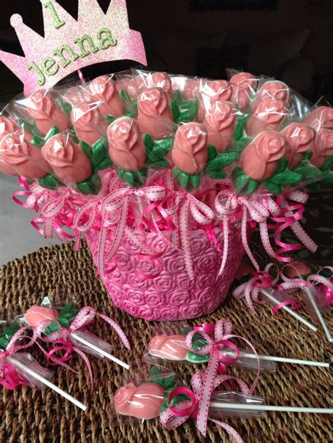 rose themed birthday party roses themed birthday party savannah rose pinterest