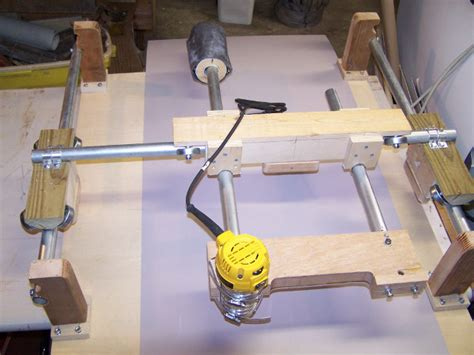 Milescraft Pantograph Page 2 Router Forums