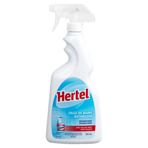 bathroom cleaner with bleach hertel bathroom cleaner with bleach 700 ml r 233 no d 233 p 244 t