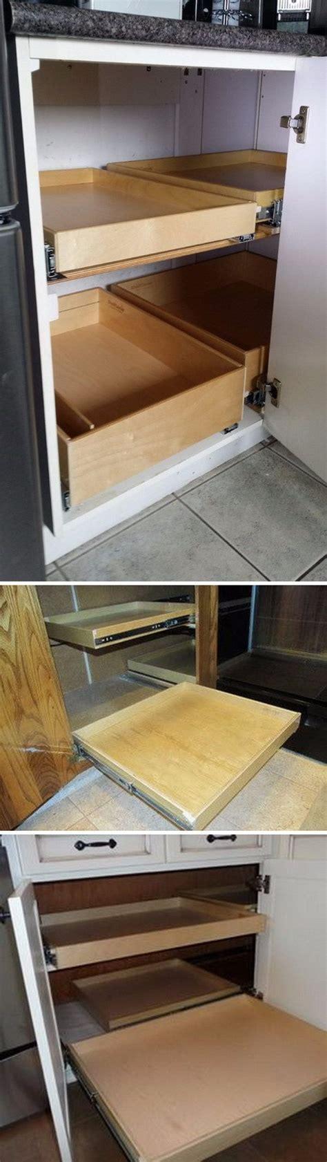 blind corner cabinet solutions australia best 25 kitchen corner ideas on corner
