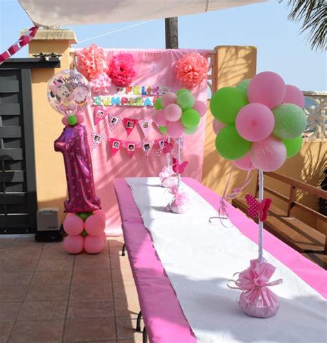 decoraci 243 n con globos de todo fiesta decoraciones para