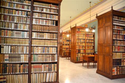 la biblioteca de los biblioteca acad 233 mica 171 rae informa