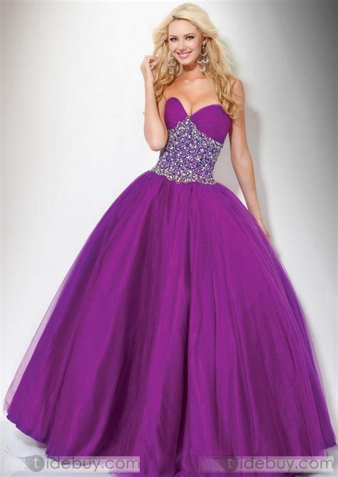 Pretty Dresses pretty a line floor length sweetheart prom dress prom