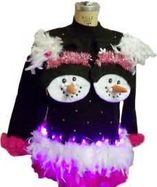 Nag on the lake very ugly christmas sweaters