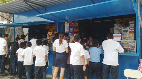 imagenes de tiendas escolares educaci 243 n ya no prohibir 225 las pupusas de chicharr 243 n en
