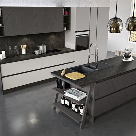cucine lineari moderne pi 249 di 25 fantastiche idee su cucine moderne su