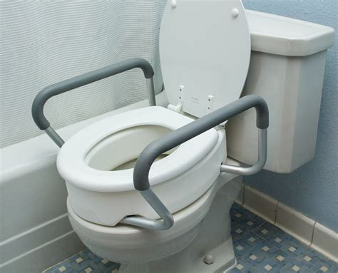Stool Riser by Toilet Seat Riser Images