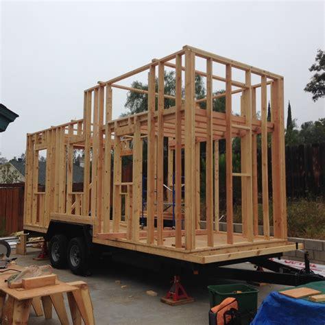 tiny house frame tiny house framing homestartx com