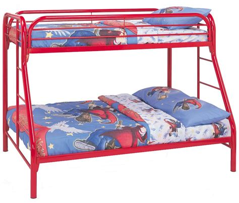 Bunk Bed Side Rails Coaster 2258r Bunk Bed 2258r At Homelement