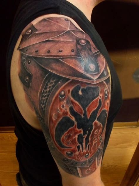 tattoo on gladiators arm gladiator tattoos designs ideas and meaning tattoos for you
