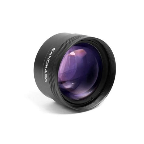 iphone xs max lens kit wide telephoto macro fisheye sandmarc