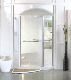 Maax Infinity Maax 60 Quot X 36 Quot Imagine 3 Jetted Shower Unit