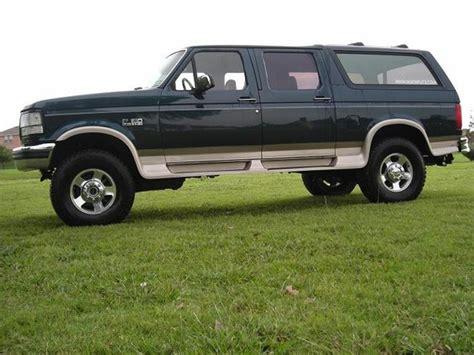 Four Door Bronco For Sale by Four Door Broncos For Sale
