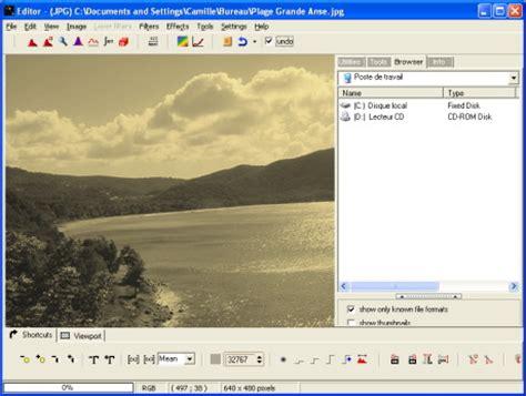 logiciel format eps gratuit changer et convertir le format d une image ou d une photo