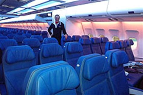 Air Transat A330 Interior by Paxnews Air Transat Unveils New A330 Cabin