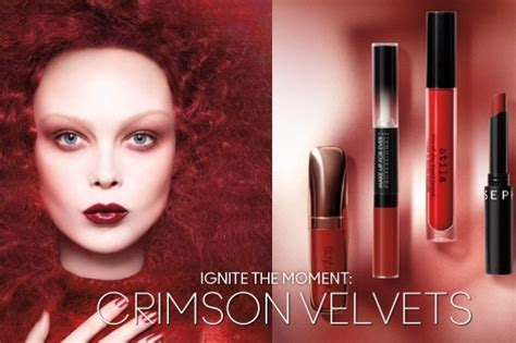 Sephora Unveils Fab Fall Trends by Sephora S Color Vision Makeup Trends For Fall 2012