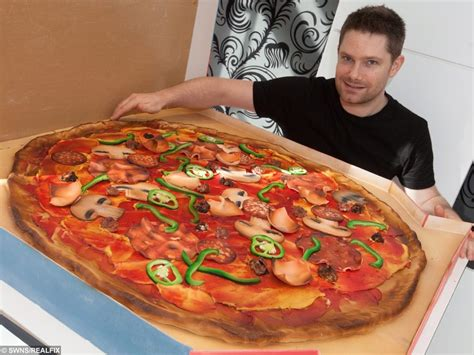 domino pizza giant bsd this giant pizza isn t quite what it seems real fix