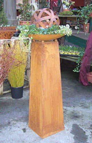 terrakotta deko garten m 246 bel terracotta toepfe de g 252 nstig kaufen bei