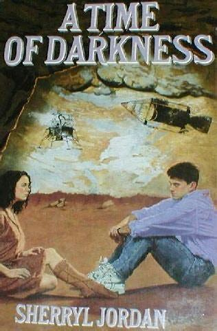this time of darkness books a time of darkness by sherryl