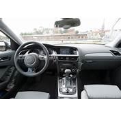 Audi A4 Avant 8K Brodit Halterung  ProClip