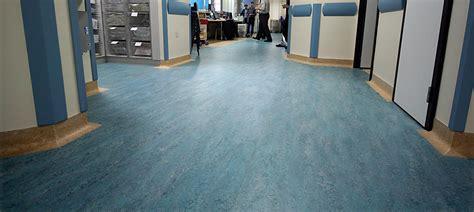 Vinyl Flooring Hospital by Vinyl Flooring Greenland Management Service