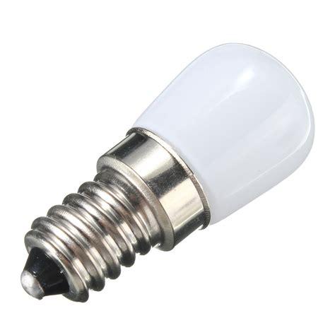 Led Bulb E14 1 7w 220v White e14 1 5w smd 2835 led warm white white refrigerator light