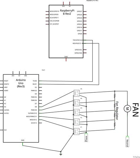 control ceiling fan with alexa enable alexa control to your ceiling fan arduino project hub