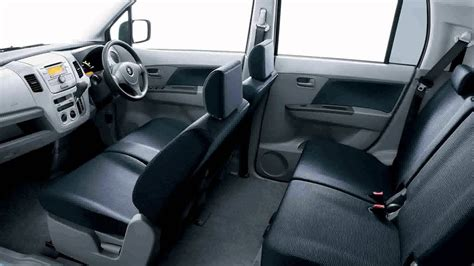 R Interior by Suzuki Wagon R 2017 Prices In Pakistan Pictures And