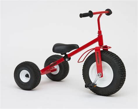 Amish Cupolas Usa Amish Made Big Wheel Metal Kids Tricycles Medium Large
