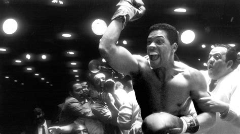 muhammad ali biography film will smith remembers muhammad ali quot you changed my life quot