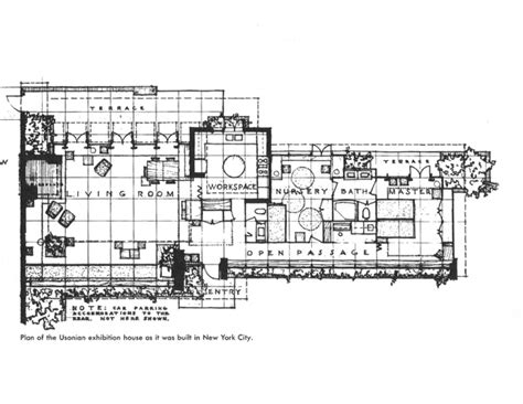 ennis house floor plan ennis house plans idea home and house