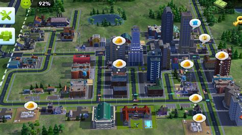 simcity buildit layout guide level 16 simcity buildit review the waiting game gamezebo